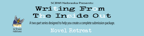 Novel Retreat Series Banner
